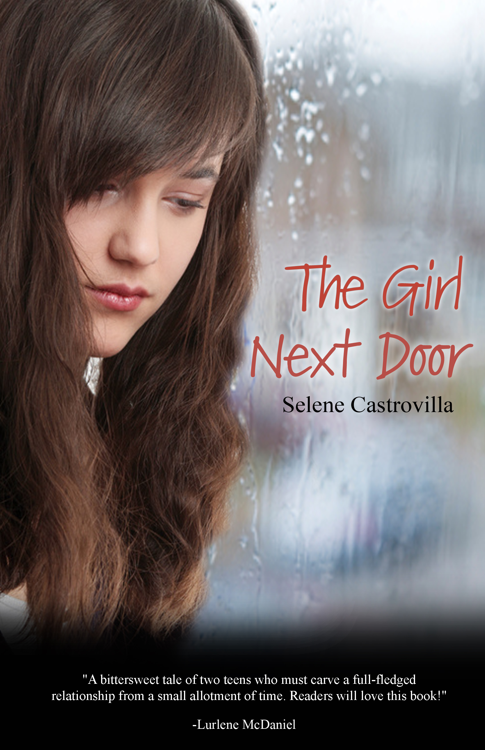 Tour: The Girl Next Door by Selene Castrovilla - A Book and a Latte PR